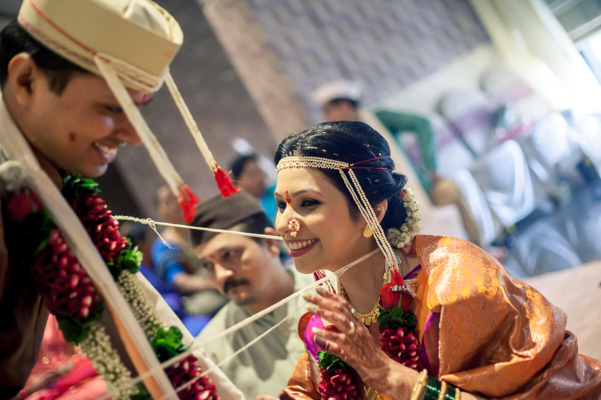 Best wedding photographer Mumbai – the doctor who fell for the ...