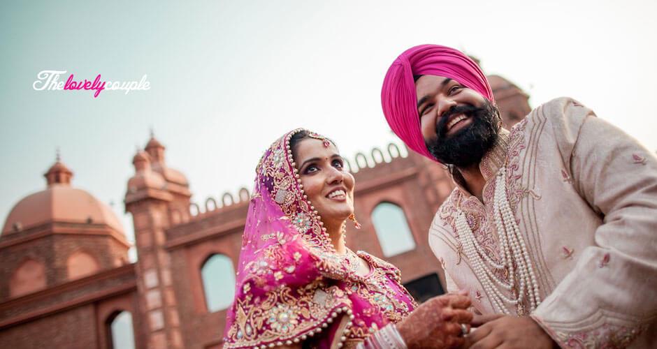 Best sikh wedding photographers india shaadigrapher for Best wedding photographer in india