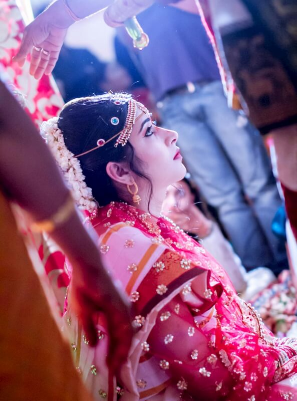 candid wedding photographers ahmedabad
