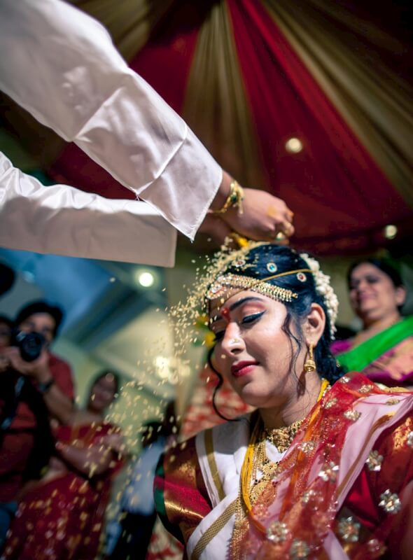 candid wedding photographers lucknow