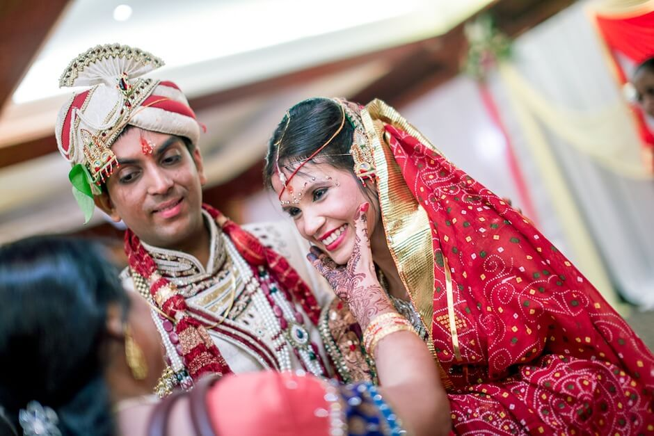 leading wedding photographers goa