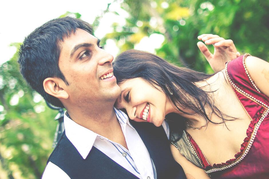India online dating app