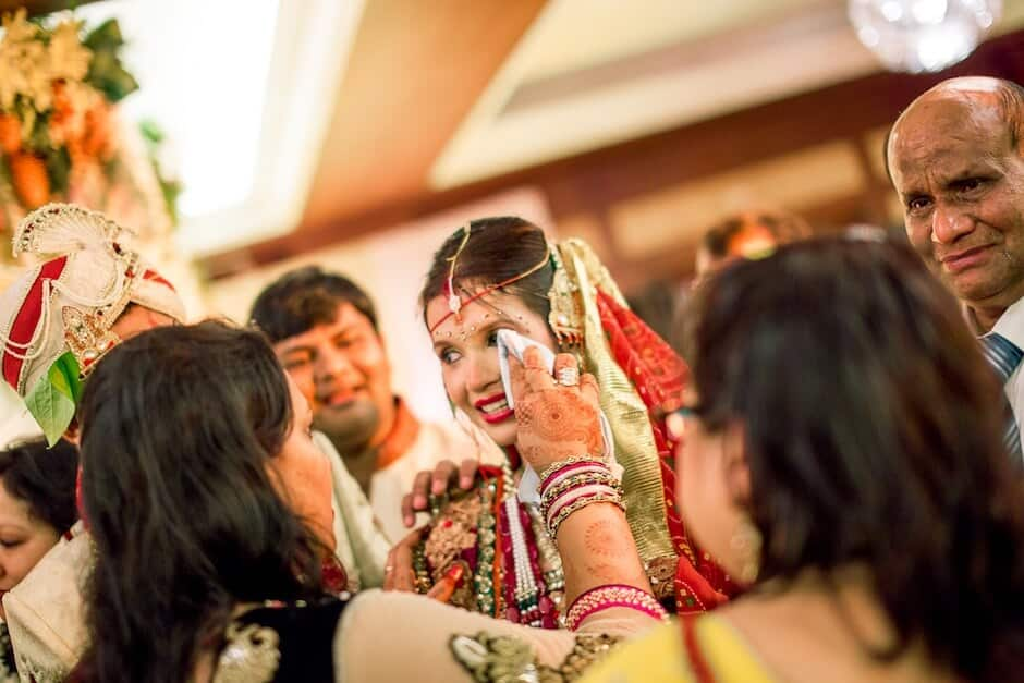 top ten candid photographers india wedding