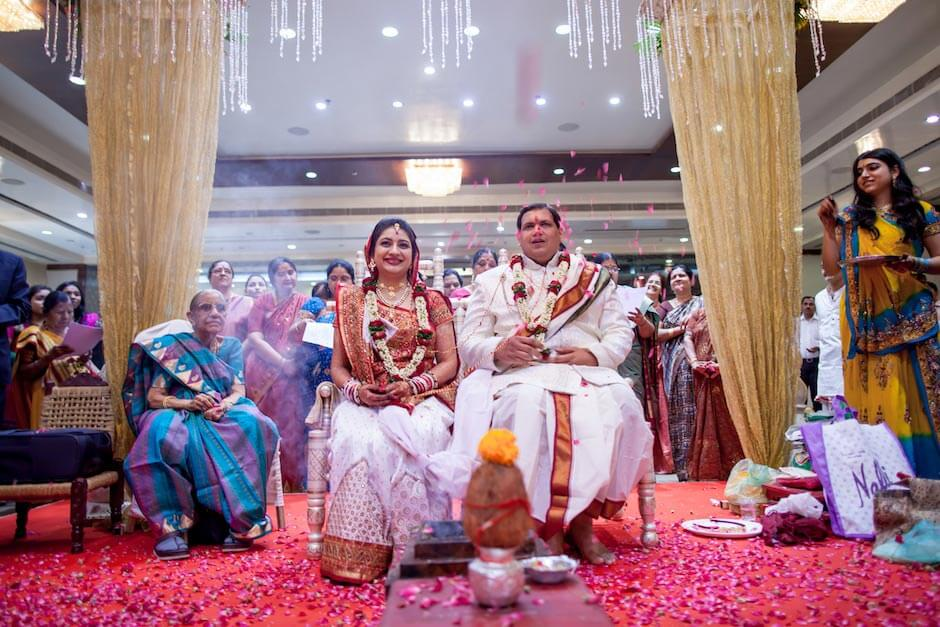 fees for candid wedding photographers india