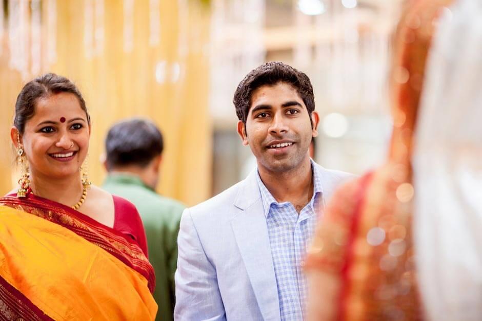 journalistic style wedding photographers india