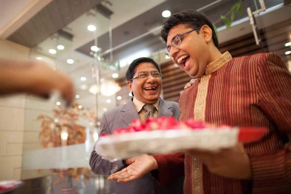 leading wedding photographers in india
