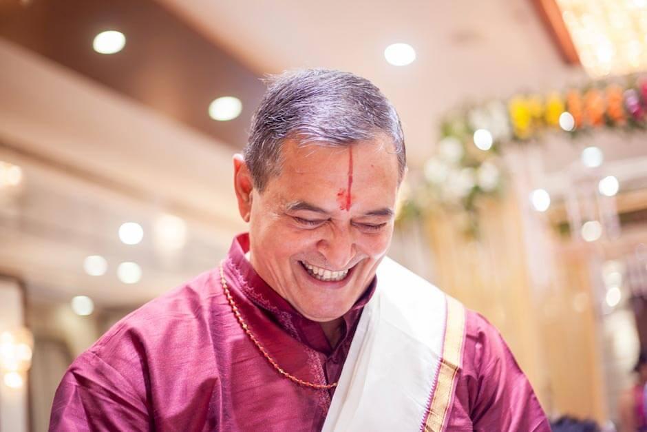 professional wedding photographers india