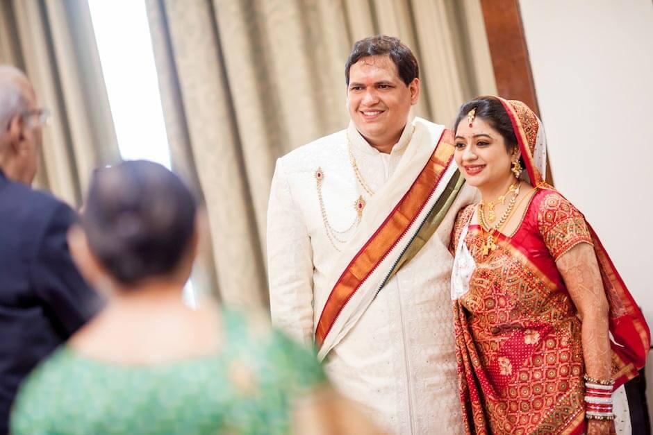 stunning wedding photographers india