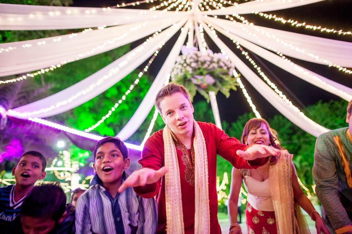 candid photography Mumbai christian wedding