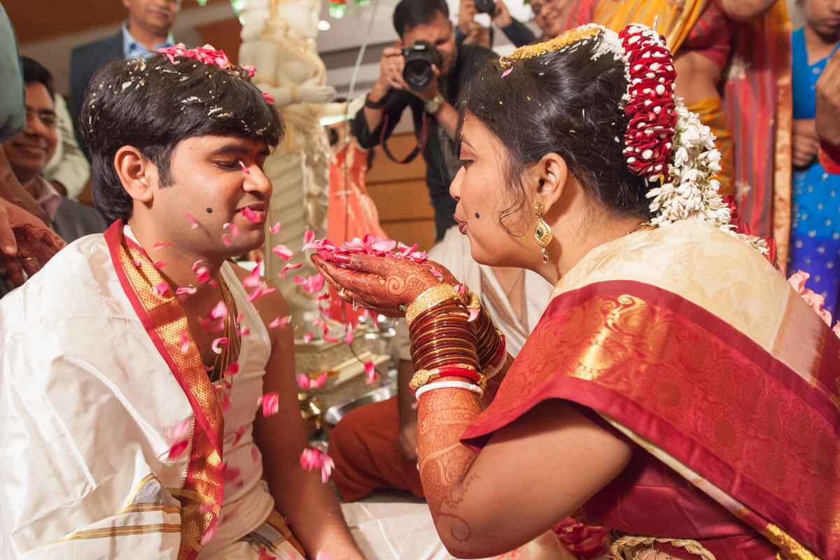 best bengali telugu wedding photography candid hyderabad