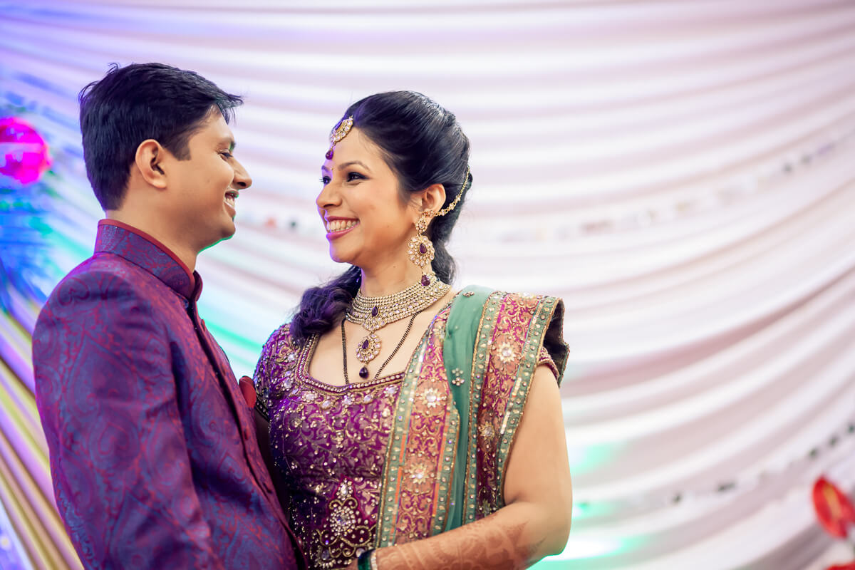 Best Marathi Candid Wedding Photography Mumbai Couple Shaadigrapher