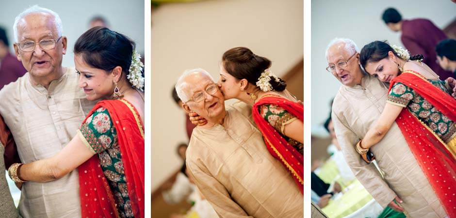 Candid Wedding Photography India