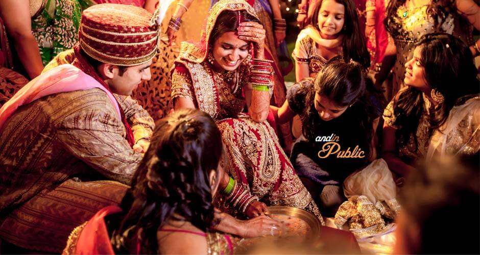 22 best wedding photographer in bangalore