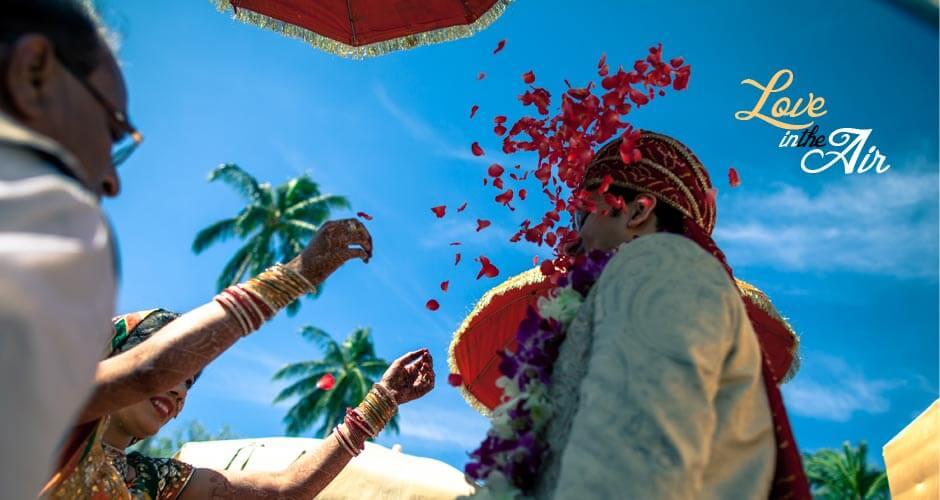 7 best candid wedding photographers india