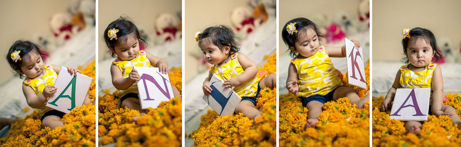 Best child photography India