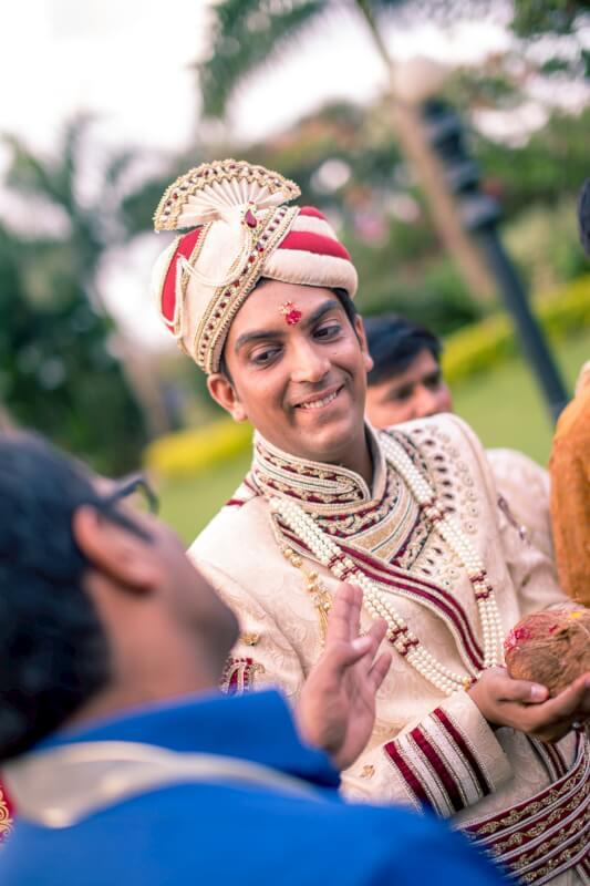 candid wedding photographers goa