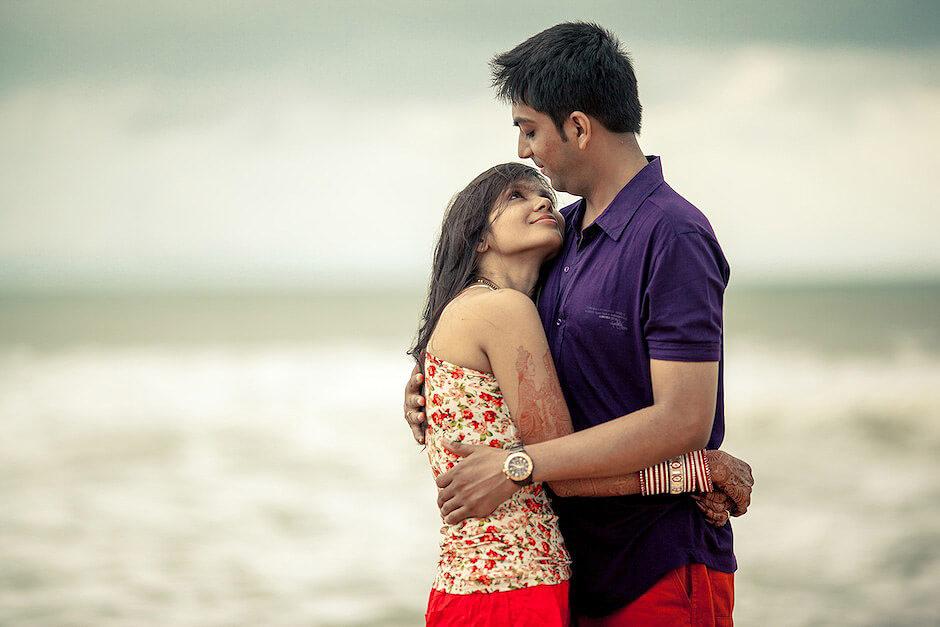 Best wedding photographer in goa meghaa nikhil couple shoot shaadigrapher - Couple best images ...