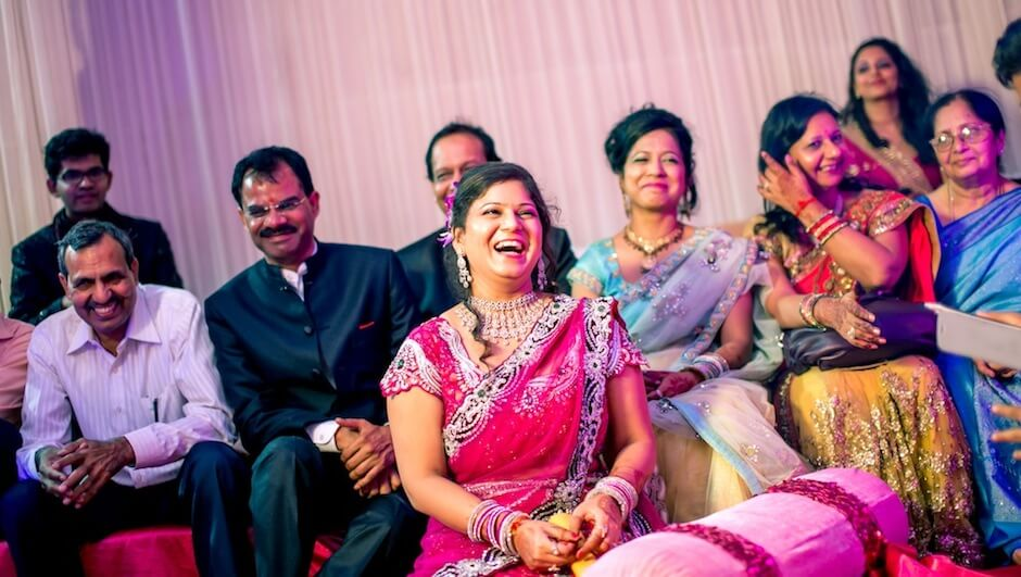 16 best candid wedding photographers india