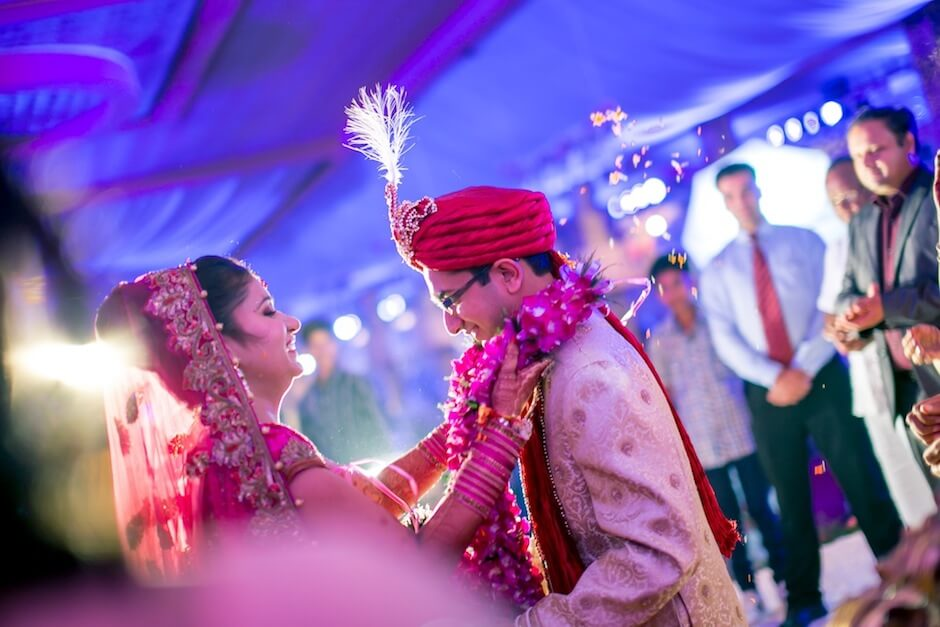 5 candid wedding photographers india