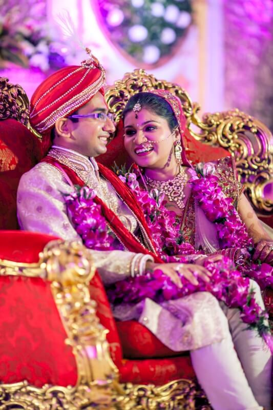 7 artisitic photography at weddings india