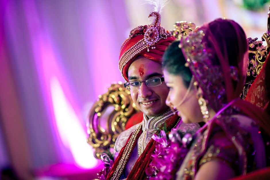 8 creative wedding photographers india