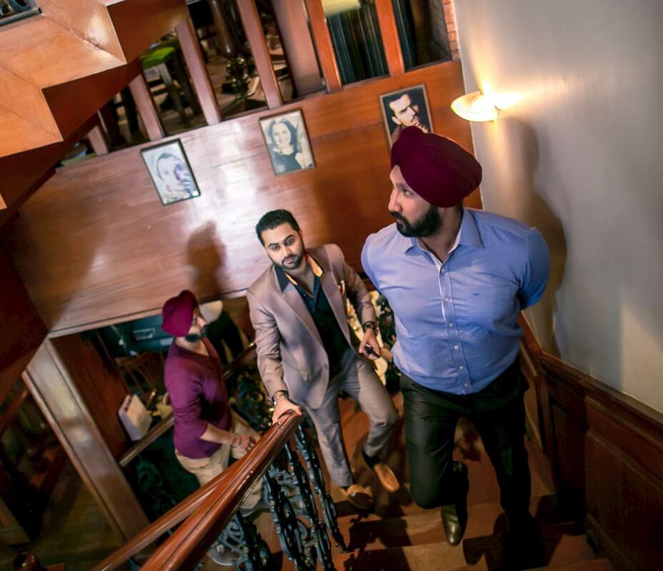 10 candid wedding photographers india
