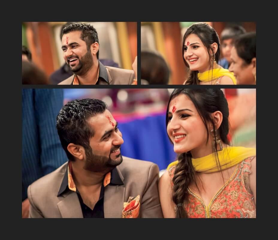 11 candid wedding photographers india