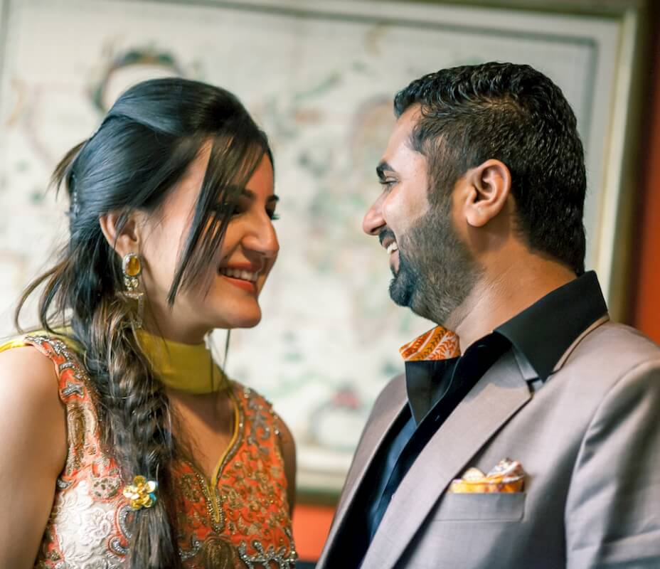 12 candid wedding photographers india