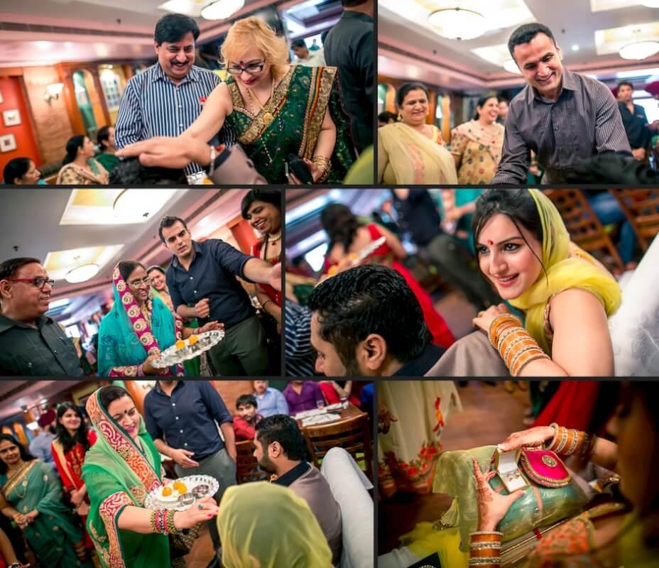13 candid wedding photographers india