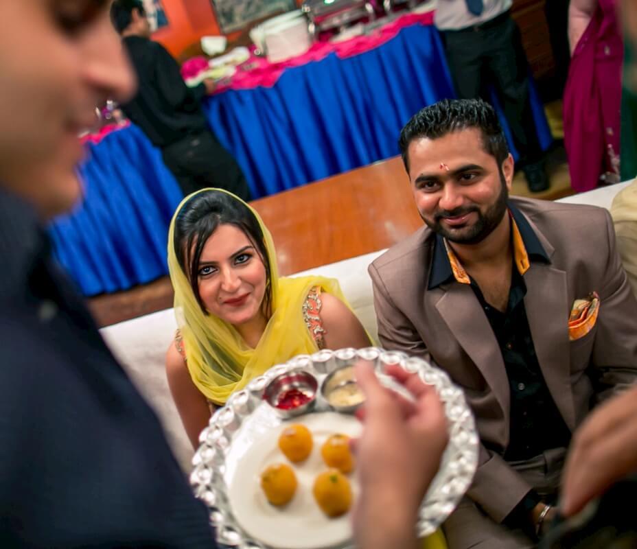 14 leading wedding photographers india