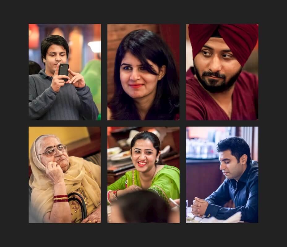 15 leading wedding photographers india
