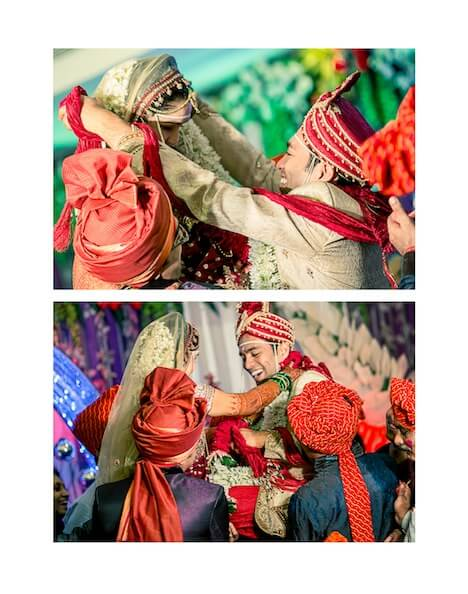 16 candid photographs marathi wedding