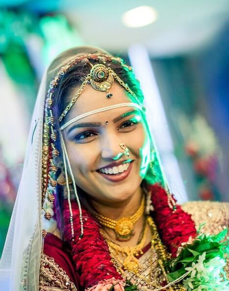 Candid wedding photographer Nagpur