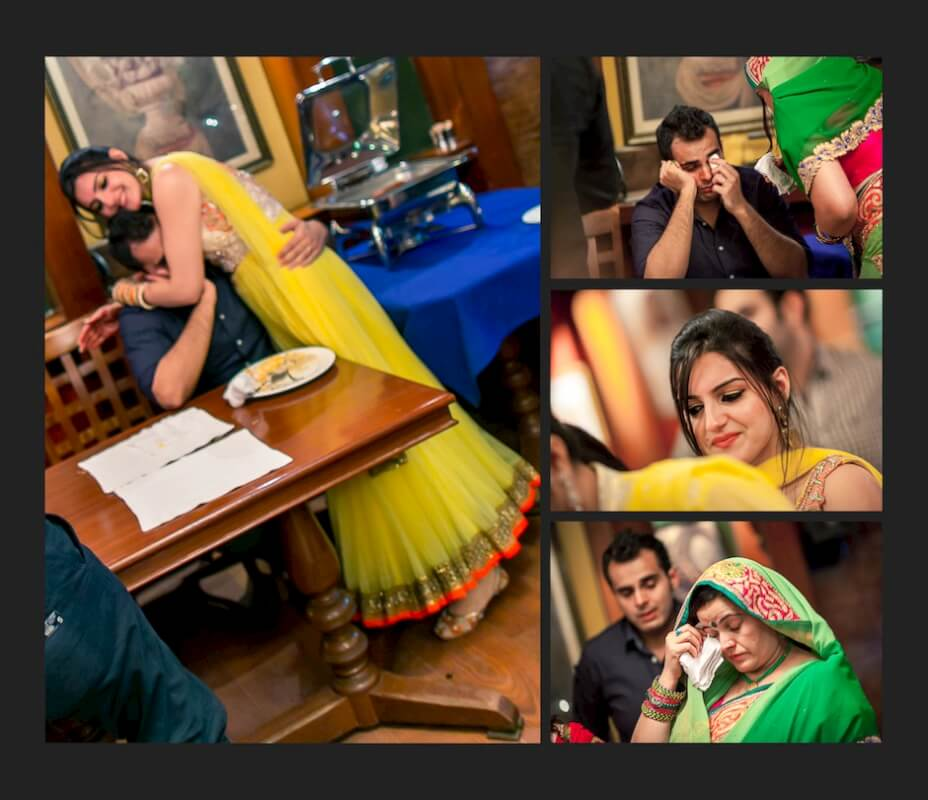 20 top wedding photographers delhi