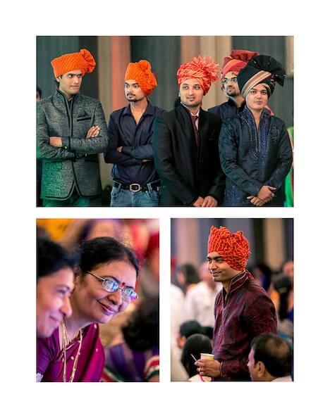 21 famous wedding photographers india