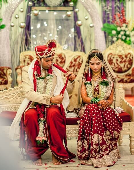 23 stunning wedding photographs india