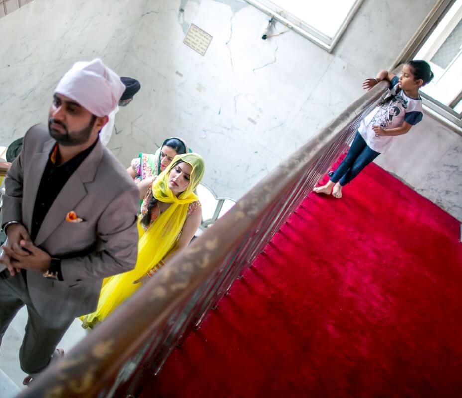 4 top wedding photographers india