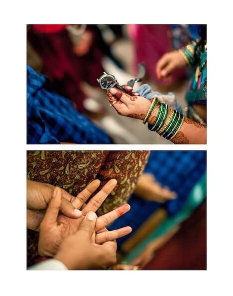 44 candid wedding photographers india