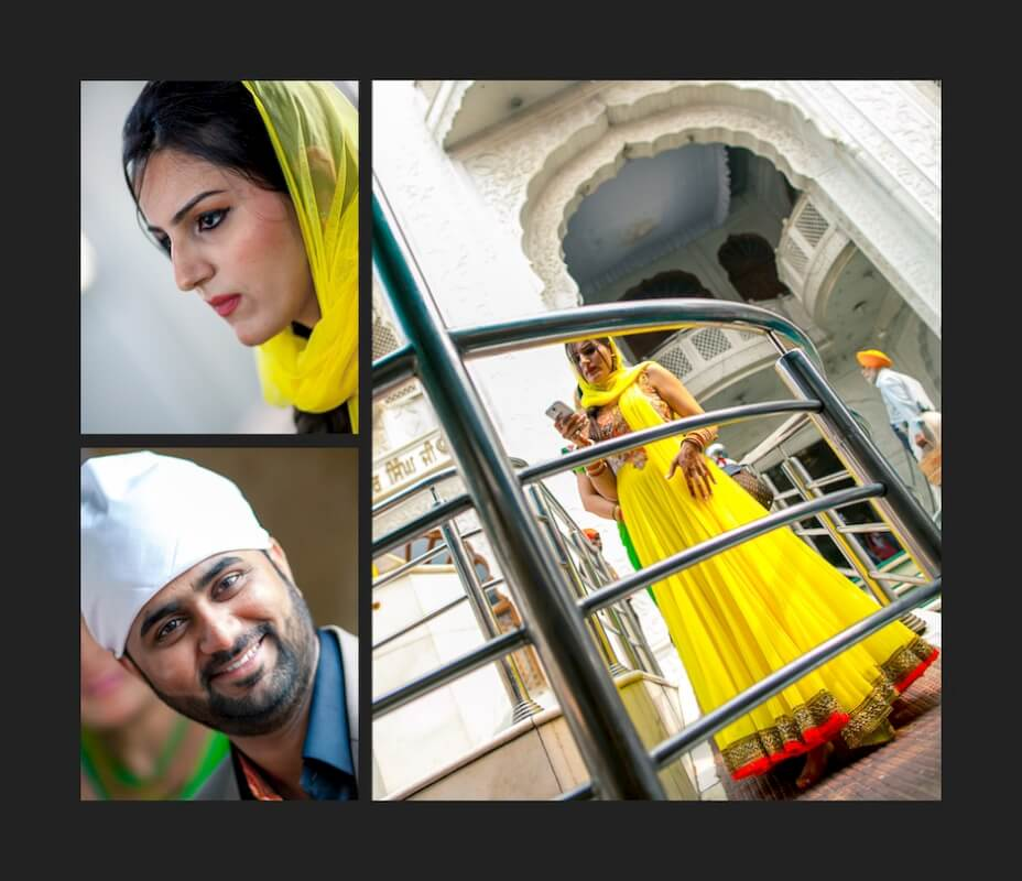 7 best wedding photographers india