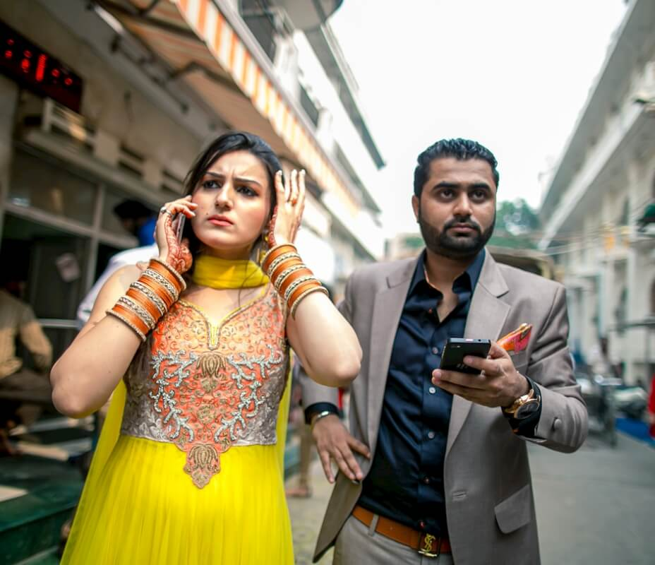 8 best wedding photographers india