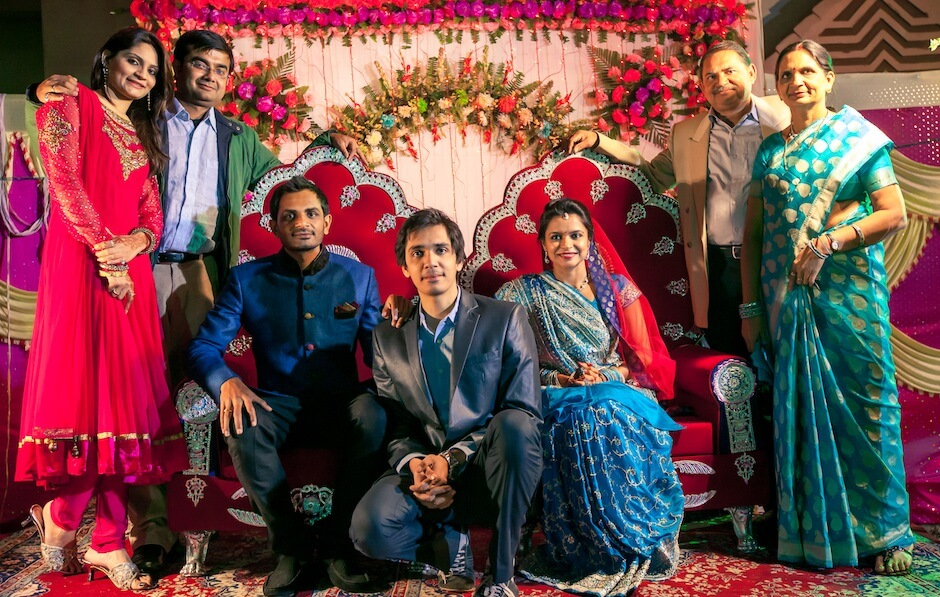 candid wedding photographers in india 2