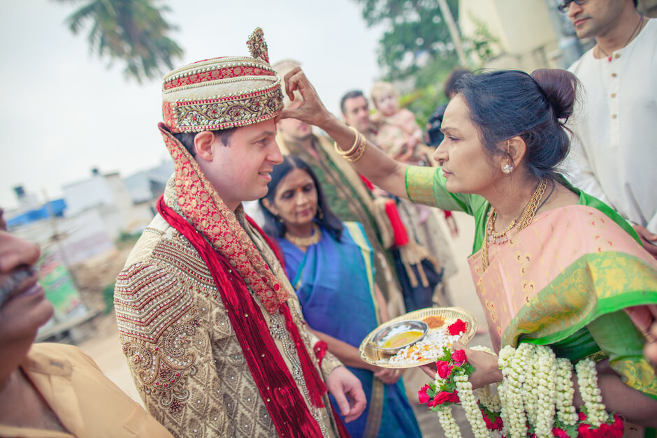 Candid Wedding Photographers Indian