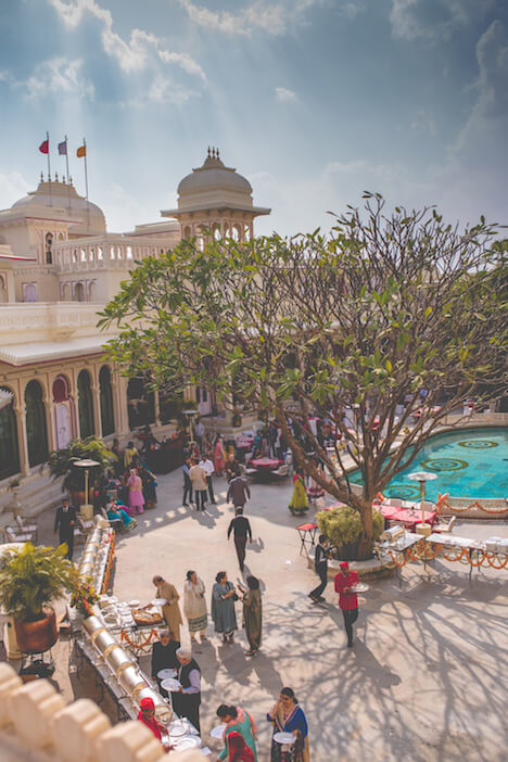 Indian Destination Wedding Photographers