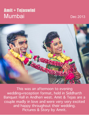Candid Photographers For Marathi Wedding Shaadigrapher
