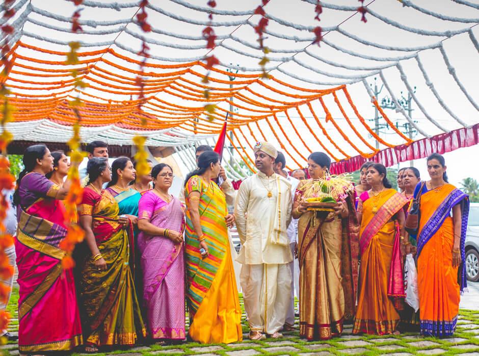 candid wedding photographers kochi