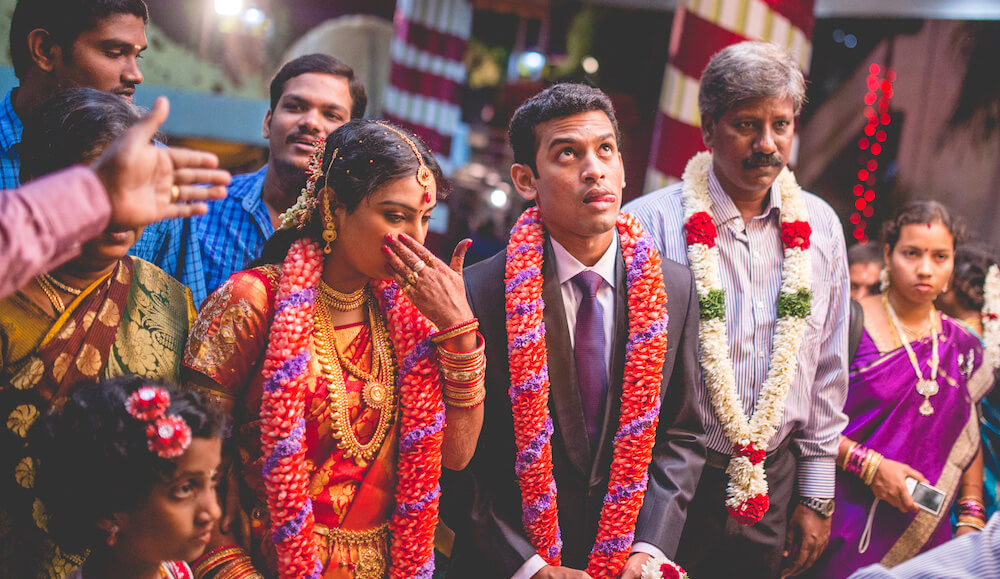 candid wedding photographer chennai