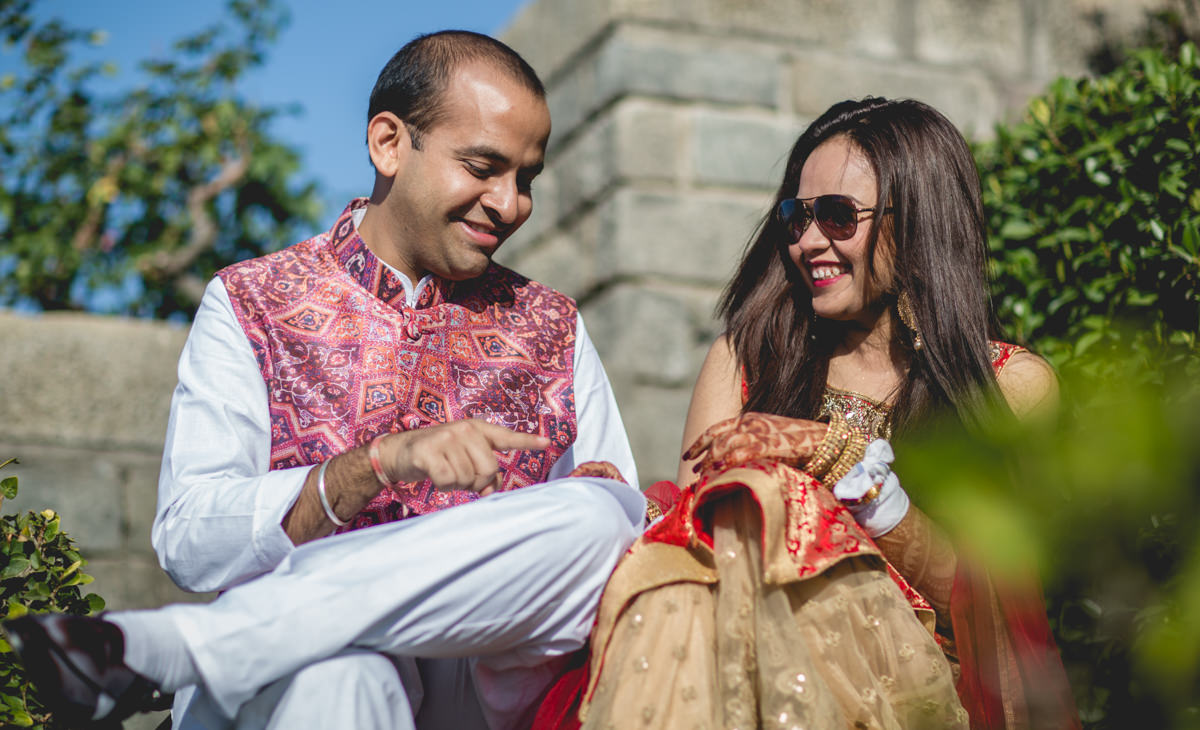 Destination wedding photographers India 2