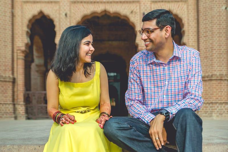 amritsar wedding photographers