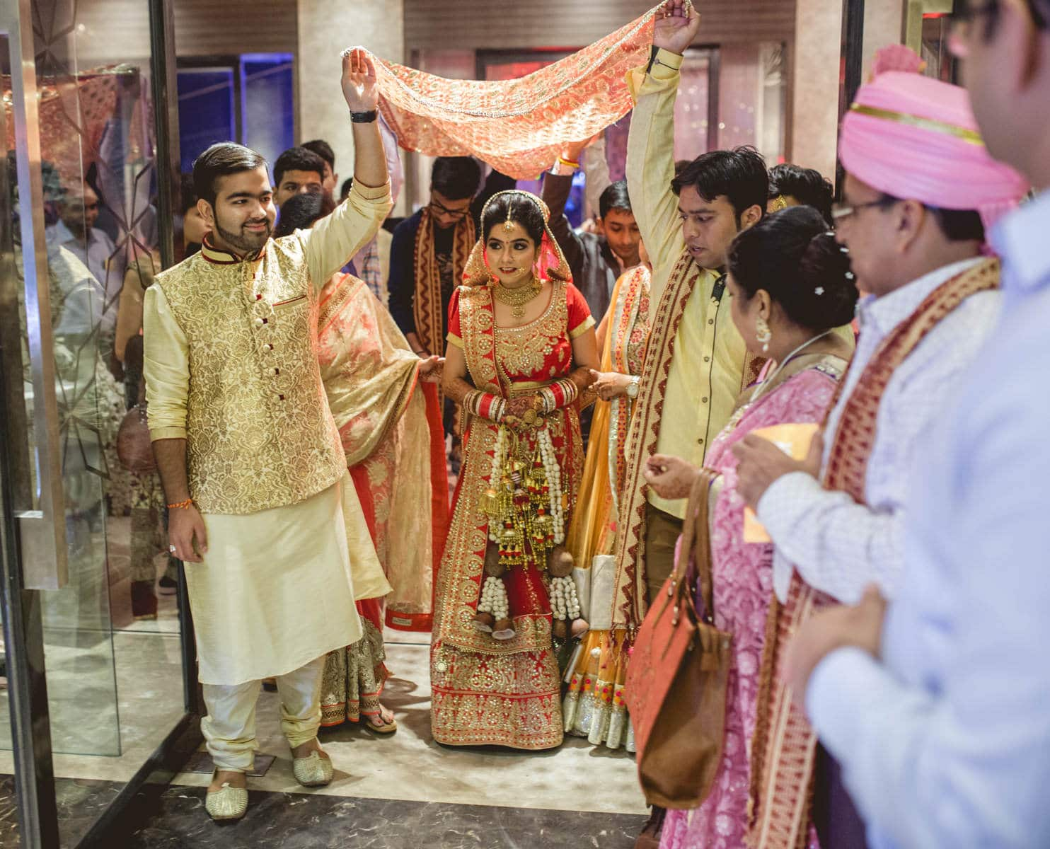 top wedding photographers amritsar