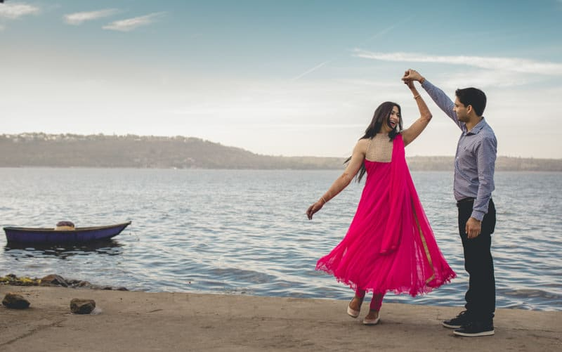 bhopal couple shoot